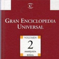 Diccionarios de segunda mano: DICCIONARIO DE CITAS. BIBLIOTECA EL MUNDO. 22 X 14 CM. VOLUMEN 2.. Lote 20821875