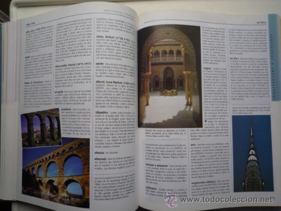 Diccionarios de segunda mano: DICCIONARIO ILUSTRADO DE CONOCIMIENTOS ESENCIALES, 1999, 608 PAG. VER FOTOS. - Foto 3 - 21566828