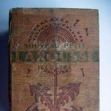 Diccionarios de segunda mano: DICCIONARIO LAROUSSE 1954. Lote 26798701