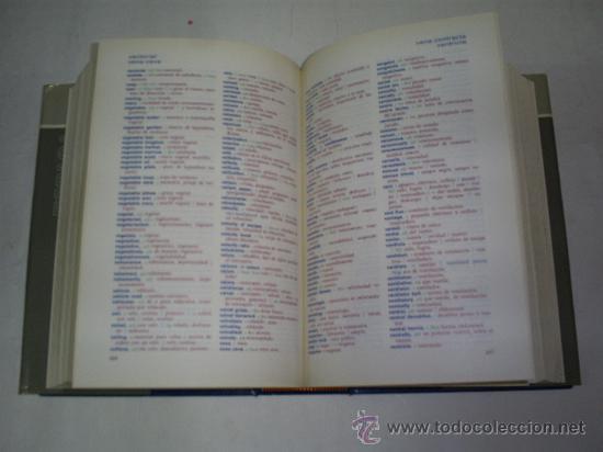Diccionarios de segunda mano: The Little Espasa. English – Español. Español – English. RM48889 - Foto 2 - 24332012