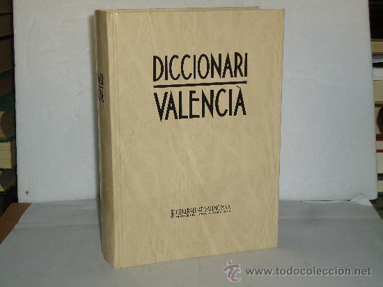 Diccionari valencia vendido en venta directa 27627044 for Ventanales segunda mano valencia