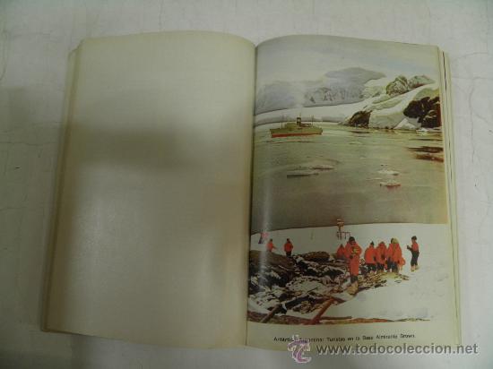 Diccionarios de segunda mano: Diccionario Argentino de Turismo. HÉCTOR CHAPONICK (REAL.) El País, 1971. RM35405 - Foto 2 - 27934347