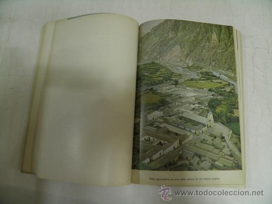 Diccionarios de segunda mano: Diccionario Argentino de Turismo. HÉCTOR CHAPONICK (REAL.) El País, 1971. RM35405 - Foto 4 - 27934347
