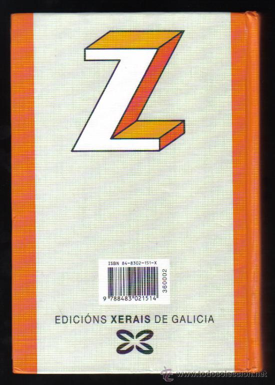 Diccionarios de segunda mano: PEQUENO DICCIONARIO XERAIS DA LINGUA - 11ª EDICIÓN, 1997. - Foto 2 - 28176067
