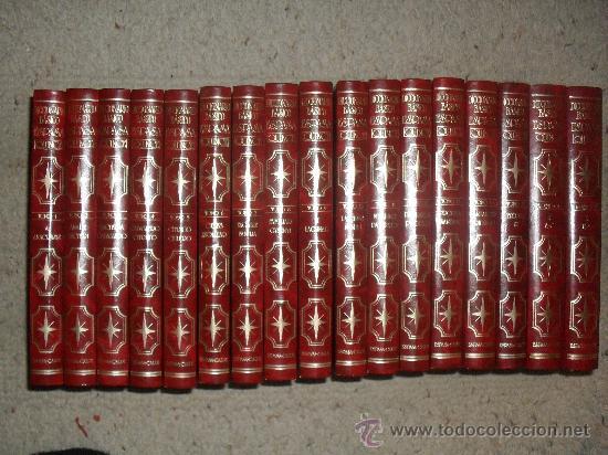 DICCIONARIO BASICO ESPASA QUINCE - 15 TOMOS + 2 APENDICES - ESPASA CALPE -4ª EDICION 1985 (Libros de Segunda Mano - Diccionarios)