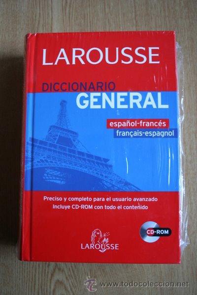 diccionario español larousse