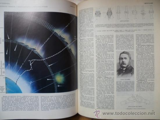 Diccionarios de segunda mano: GRAN DICCIONARIO ENCICLOPEDICO ILUSTRADO - 8 TOMOS completo EDITA : SELECCIONES DEL READER´S DIGEST- - Foto 5 - 33623089