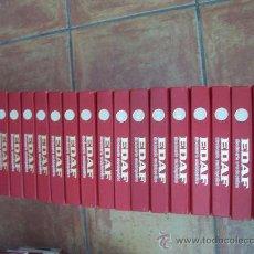 Diccionarios de segunda mano - DICCIONARIO ENCICLOPÈDICO EDAF - ILUSTRADO / 1975 + DICCIONARIO INGLÉS /ESPAÑOL - 33818515