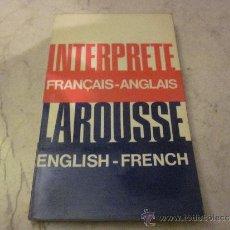 diccionario multimedia larousse visual. ingles/ - Comprar