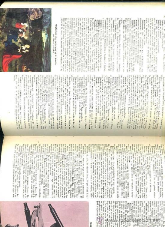 Diccionarios de segunda mano: DICCIONARIO DE LA LENGUA ARGOS VERGARA - 6 TOMOS (1981) - Foto 2 - 34956188