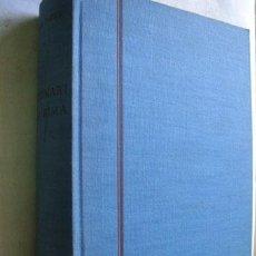 Diccionarios de segunda mano: DICCIONARI DE LA RIMA. FERRER PASTOR, FRANCESC Y GINER, JOSEP. 1956. Lote 35475363