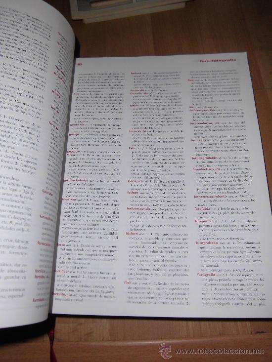 Diccionarios de segunda mano: DICCIONARIO ENRIQUEZCA SU VOCABULARIO READER`S DIGEST MEXICO 2002 - Foto 3 - 35541026