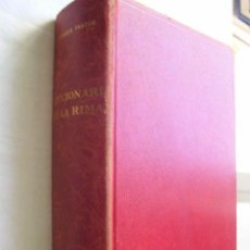 Diccionarios de segunda mano: DICCIONARI DE LA RIMA. FERRER PASTOR, FRANCESC. 1956. Lote 35754182