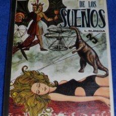 Diccionarios de segunda mano: DICCIONARIO DE LOS SUEÑOS - L.SUREDA - EDITORIAL TYRIS (1970). Lote 39669205