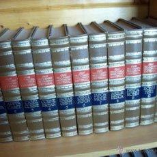 Diccionarios de segunda mano: GRAN DICCIONARIO ENCICLOPEDICO UNIVERSAL (COMPLETO)-CLUB INTERNACIONAL DEL LIBRO. Lote 109042047
