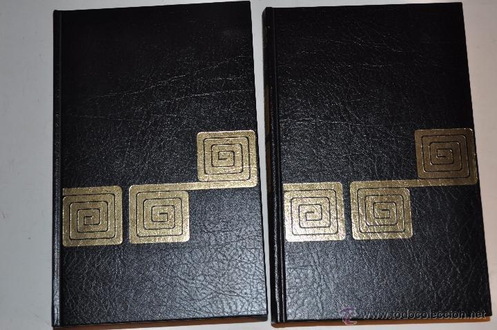 DICCIONARIO LITERARIO DE OBRAS Y PERSONAJES DE TODOS LOS TIEMPOS Y DE TODOS LOS PAÍSES. RM64722 (Libros de Segunda Mano - Diccionarios)