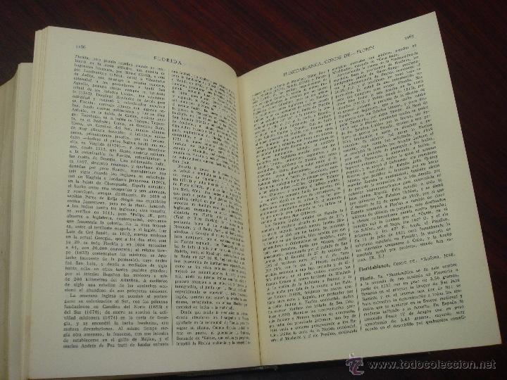 Diccionarios de segunda mano: DICCIONARIO DE HISTORIA DE ESPAÑA.Desde sus orígenes al fin del reinado de Alfonso XIII. 2 T.1952 - Foto 7 - 44384278