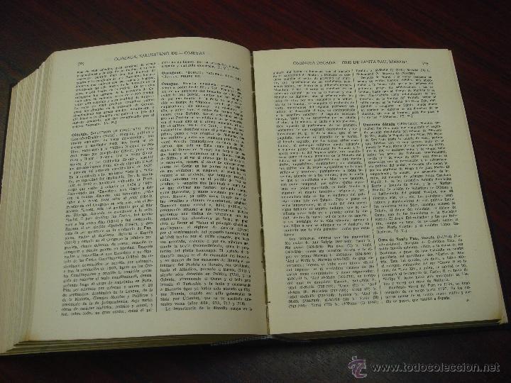 Diccionarios de segunda mano: DICCIONARIO DE HISTORIA DE ESPAÑA.Desde sus orígenes al fin del reinado de Alfonso XIII. 2 T.1952 - Foto 13 - 44384278