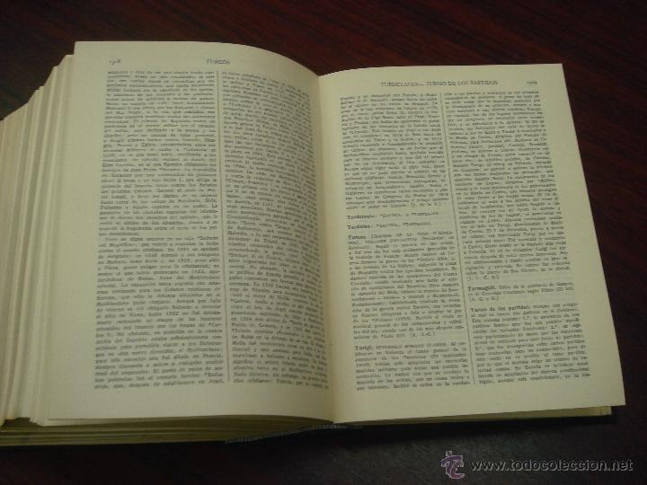 Diccionarios de segunda mano: DICCIONARIO DE HISTORIA DE ESPAÑA.Desde sus orígenes al fin del reinado de Alfonso XIII. 2 T.1952 - Foto 15 - 44384278