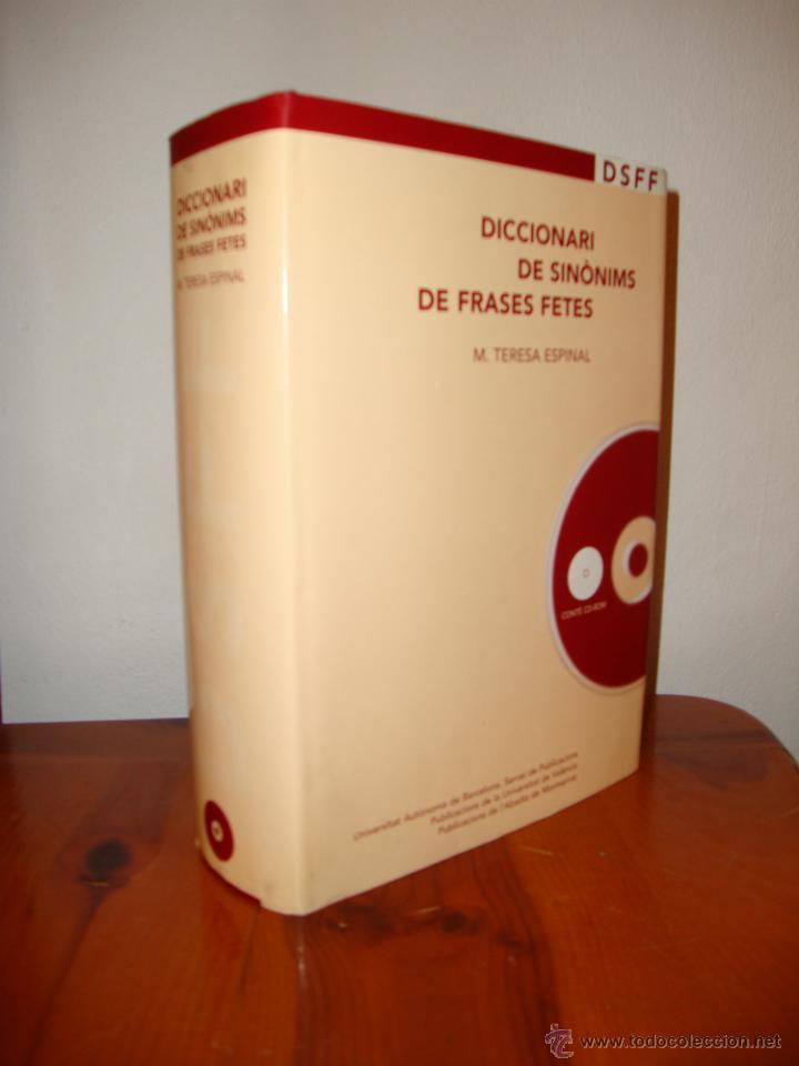 DICCIONARIO DE FRASES FETES EPUB