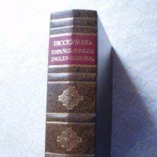 Diccionarios de segunda mano: DICCIONARIO ESPAÑOL INGLES INGLES ESPAÑOL ED OCEANO GRANDE Y PESADO ------ (REF CAYASAESPUE). Lote 50368495