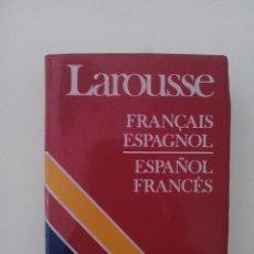 Diccionarios de segunda mano - LAROUSSE ESPAÑOL FRANCES DICCIONARIO DE BOLSILLO - 50773914