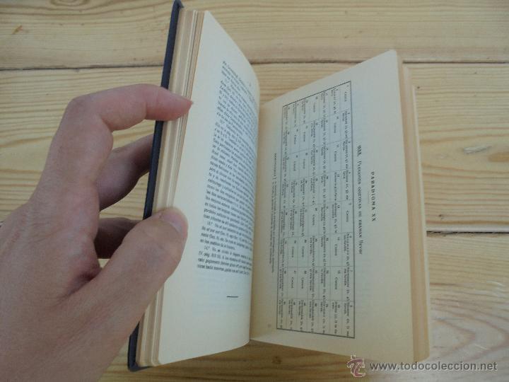 Diccionarios de segunda mano: GRAMATICA BASICA DIALECTAL DEL EUSKERA-MORFOLOGIA VASCA. AZKUE ALTUBE. DICCIONARIO VASCO. ARBELAITZ. - Foto 47 - 51019096