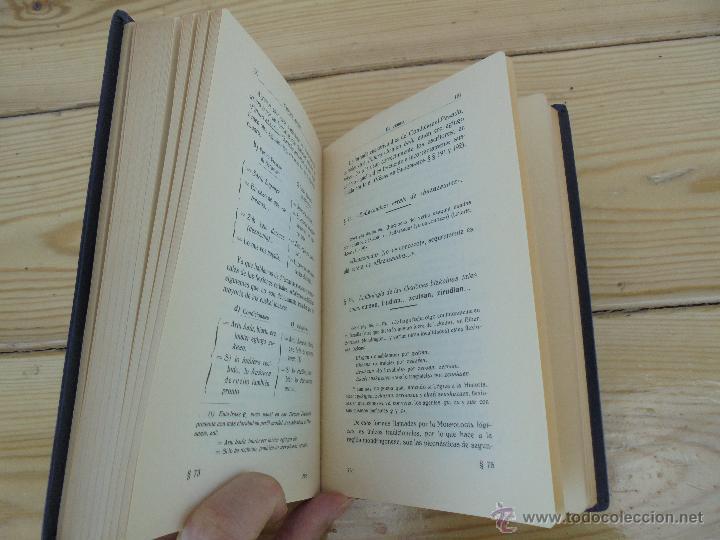 Diccionarios de segunda mano: GRAMATICA BASICA DIALECTAL DEL EUSKERA-MORFOLOGIA VASCA. AZKUE ALTUBE. DICCIONARIO VASCO. ARBELAITZ. - Foto 50 - 51019096