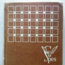 Diccionarios de segunda mano: DICCIONARIO ILUSTRADO LATINO-ESPAÑOL / ESPAÑOL-LATINO (EDITORIAL BIBLOGRAF, AÑO 1979). Lote 51520403