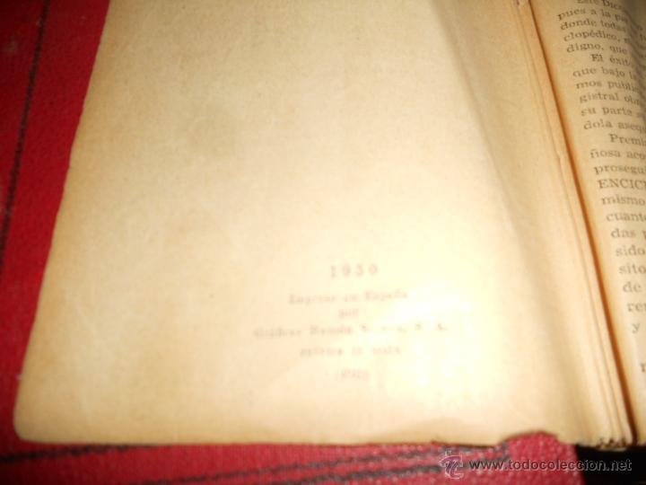 Diccionarios de segunda mano: Diccionario Enciclopédico Ilustrado de la Lengua Española - Foto 3 - 52483784