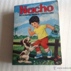 Diccionarios de segunda mano: MINI DICCIONARIO . /1978. Lote 53352580