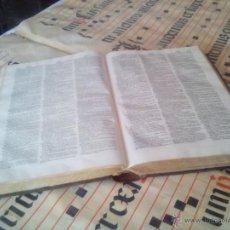 Diccionarios de segunda mano: DICCIONARIO DE LA LENGUA CASTELLANA, ACADEMIA ESPAÑOLA. 6ª EDICIÓN. MADRID IMPRENTA NACIONAL, 1822. Lote 53642144