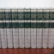 Diccionarios de segunda mano: DICCIONARIO ENCICLOPEDICO ILUSTRADO DURVAN 1 EDICION 1990. Lote 53791446