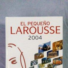 Diccionarios de segunda mano: EL PEQUEÑO LAROUSSE. Lote 54574955