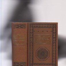 Diccionarios de segunda mano: RICARDO ROBERSTON - INGLÉS/ESPAÑOL - ESPAÑOL/INGLÉS - RAMÓN SOPENA 1940. Lote 55398903