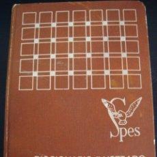 Diccionarios de segunda mano: DICCIONARIO ILUSTRADO LATINO-ESPAÑOL/ ESPAÑOL-LATINO. SPES. TAPA DURA.. Lote 56278647