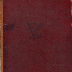 Diccionarios de segunda mano: DICCIONARIO ILUSTRADO LATINO-ESPAÑOL ESPAÑOL-LATINO. SPES, 1964.. Lote 56860041