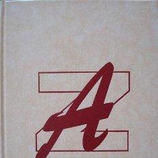Diccionarios de segunda mano: DICCIONARIO ENCICLOPÉDICO BÁSICO SALVAT UNO, 1985. Lote 56962551