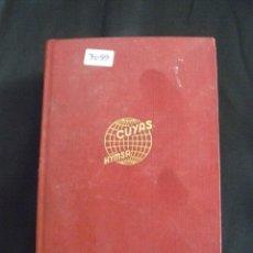 Diccionarios de segunda mano: LIBRO DICCIONARIO CUYAS FRANCES ESPAÑOL - ESPAÑOL FRANCES - EDITORIAL HYMSA 1974. Lote 57379991