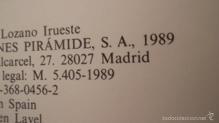 Diccionarios de segunda mano: Diccionario bilingüe de economía y empresa. José Mª Lozano Irueste. Tapa dura. Ed. 1989 - Foto 2 - 59911915