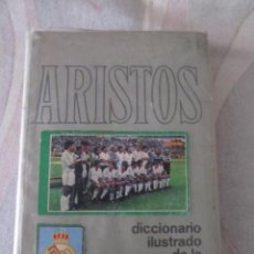 Diccionarios de segunda mano: M69 DICCIONARIO ILUSTRADO ESPAÑOL ARISTOS AÑO 1968 ED. SOPENA. Lote 61670020