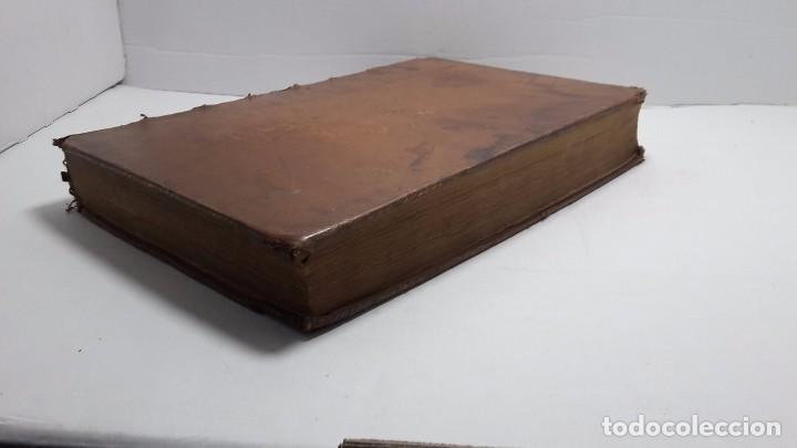 Diccionarios de segunda mano: Joseph Giral del Pino, Diccionario español e inglés,1763. - Foto 8 - 64297471