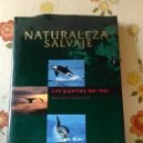 Diccionarios de segunda mano: NATURALEZA SALVAJE, LOS GIGANTES DEL MAR, PLANETA - JJLE. Lote 68315697