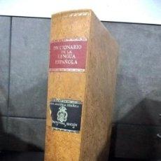 Diccionarios de segunda mano: DICCIONARIO DE LA LENGIA ESPAÑOLA.DECIMONOVENA EDICION.. Lote 75907919
