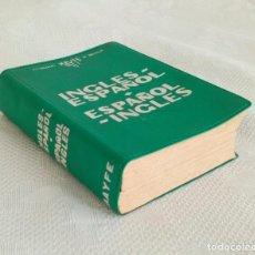Diccionarios de segunda mano: MINI DICCIONARIO MAYFE - INGLES-ESPAÑOL / ESPAÑOL-INGLES 1962.. Lote 84605464