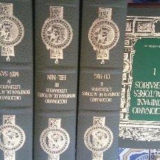 Diccionarios de segunda mano: DICCIONARIO BOMPIANI DE AUTORES LITERARIOS.PLANETA-AGOSTINI. Lote 86558760