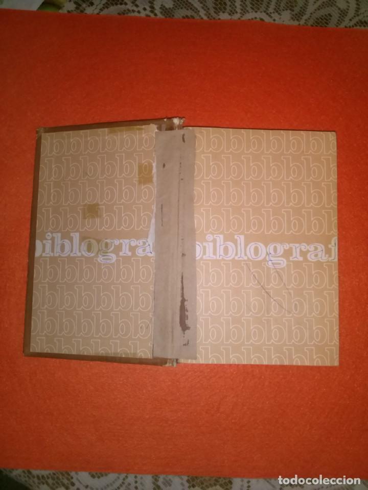 Diccionarios de segunda mano: DICCIONARIO ILUSTRADO LATINO-ESPAÑOL, ESPAÑOL-LATINO - SPES 1984 - Foto 2 - 87228636