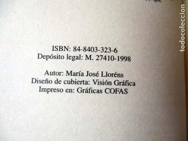 Diccionarios de segunda mano: Diccionario de sinónimos. Mª José Llorens Camps. Colección Cultura. 1998 PEDIDO MÍNIMO 5€ - Foto 2 - 92418145