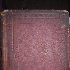Diccionarios de segunda mano: NOVISIMO DICCIONARIO DE LA LENGUA CASTELLANA CON SUPLEMENTOS. 1884. PARIS. LIBRERIA DE GARNIER HER.. Lote 93786790