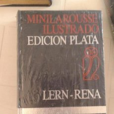 Diccionarios de segunda mano: DICCIONARIO ENCICLOPEDICO. Lote 94316982